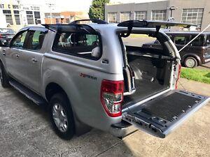 CANOPY for Ford Ranger