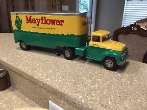 Tonka Mayflower Van Lines