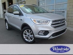 2017 Ford Escape SE 1.5L ECO, 4WD, NO ACCIDENTS