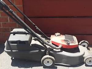 Lawn mower Abbotsford Yarra Area Preview
