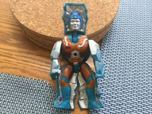 Master of the universe He-man series Stonedar rock figure 1980s