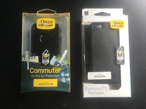 NEW Otterbox iPhone cases for 5/5s/SE & iPhone 6/6s for sale