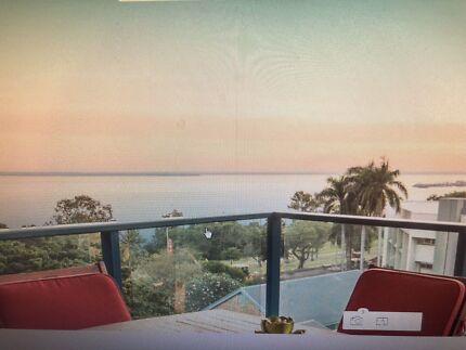 city room to rent -ocean views