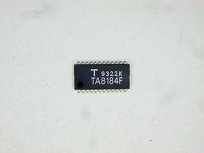 Ta8184f Original Toshiba 24p Smd Ic 1 Pc