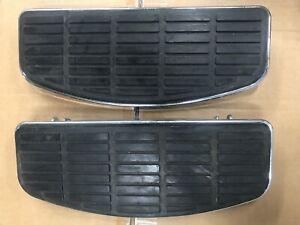 Harley Davidson floor boards