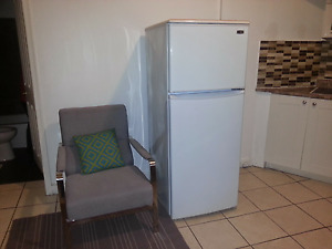 $1200 Spacious Bachelor - All utilities and Internet included.