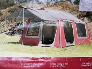 stockman weekender tent | C&ing u0026 Hiking | Gumtree Australia Free Local Classifieds & stockman weekender tent | Camping u0026 Hiking | Gumtree Australia Free ...