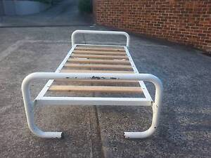 Used Single bed frame Mosman Mosman Area Preview
