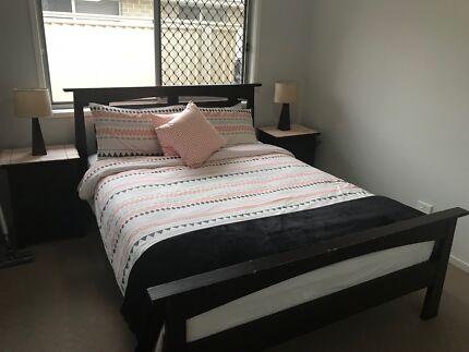 Complete Queen Size Bedroom Set for $350
