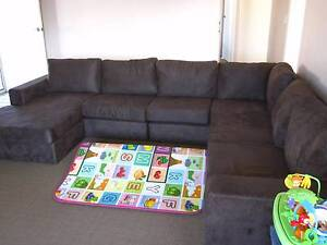 Sofa for sale good condition  L shape Boondall Brisbane North East Preview