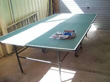 Table Tennis Table Andrews Farm Playford Area Preview