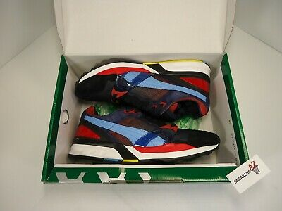 Puma Trinomix XT2 X Whiz Ltd DS New Size 12 357341-02