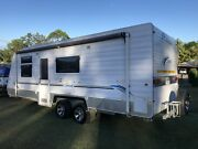 Windsor classic caravan Morayfield Caboolture Area Preview