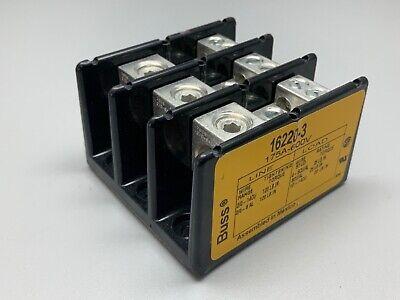 NSI AS-K1-H4 Modular Power Distribution Blocks 175A per Pole Lot of 5
