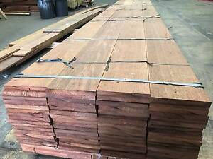 Merbau Decking 190x19 5.7m $13.95/lm Campbellfield Hume Area Preview