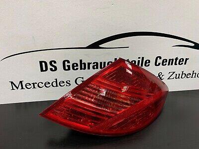 Orig. Mercedes CL W216 C216 Facelift Rückleuchte Heckleuchte Rechts A2168201264