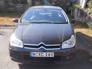 Citroen 2007 C5 twin turbo diesel Kellyville The Hills District Preview