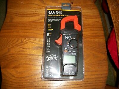 Klein Tools 600a Ac Auto-ranging Digital Clamp Meter - Cl700 Brand New