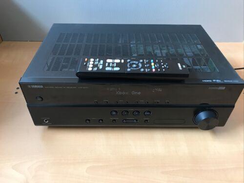 Yamaha HTR-2071 HDMI 5.1 AV-Receiver
