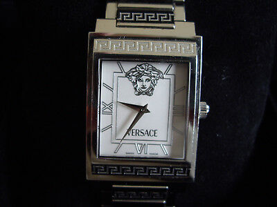 GORGEOUS  VERSACE MEN'S WATCH