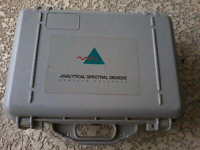 Handheld Field Visiblenear-ir Asdspectrometer Good Conditon