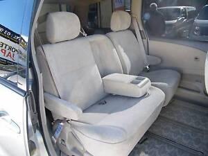 2003 Toyota Estima/Tarago  (#5100) 2.4 L Aeras-S Edition Moorabbin Kingston Area Preview