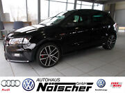 Volkswagen Polo 1.8 TSI  DSG GTI**LED**Bluetooth*4-türig*