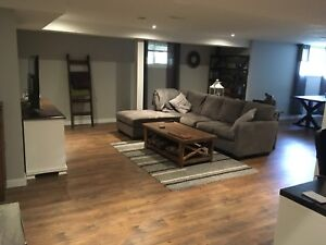 Large 2 bed apartment in baden