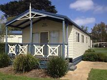 Two-Bedroom Holiday Cabin For Sale in Swan Bay, VIC #84 Queenscliff Outer Geelong Preview