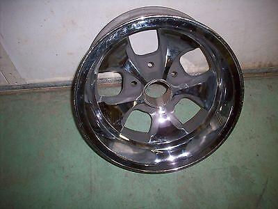Vintage NOS 1960's Keystone Classic Mag wheel Hot Rod Rat Rod Gasser Camaro 15X7