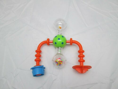 Evenflo Exersaucer Toy Replacement Part: Spinner Toy