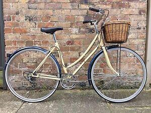 Vintage ladies bike. Newtown Inner Sydney Preview
