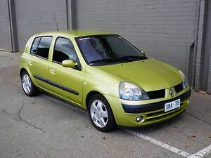 Renault Clio For Sale in Adelaide Region SA  Renault Clio Cars