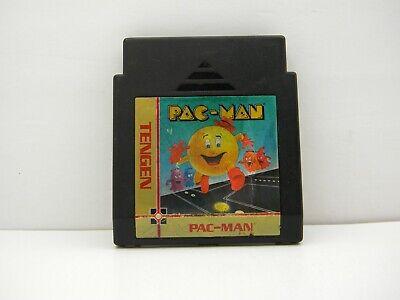 Tengen Pac-Man Nintendo NES Game Cartridge Only