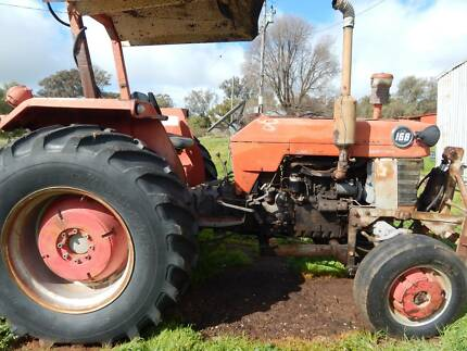 CLEARING SALE - SAT 22ND AUGUST 2015 (NEAR COWRA) Bumbaldry Weddin Area Preview