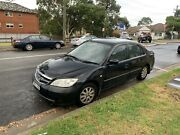 Honda Civic GLI 2005 Lakemba Canterbury Area Preview