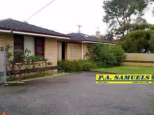 CLOVERDALE - $320pw -  3 Brm Brick & Tile Air Conditioned House Cloverdale Belmont Area Preview