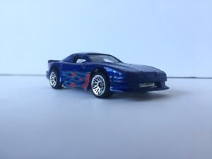 Hot wheels ford mustang shelby cobra