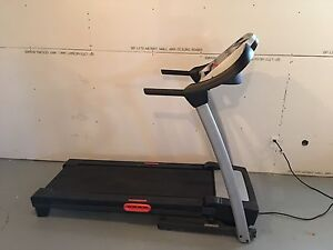 Tapis roulant NordicTrack T4.0