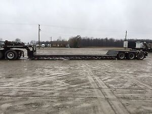 2011 BWS Double Drop With A 2013 Flip Axle