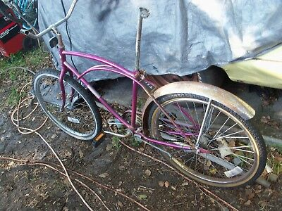 murray bicycle serial number decoder