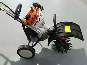 PRE-OWNED STIHL MM55 MULTI ENGINE Bendigo Bendigo City Preview