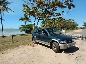 KIA SPORTAGE 4WD FOR SALE - CAIRNS Cairns Cairns City Preview