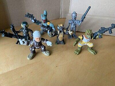 Hasbro Star Wars Galactic Heroes