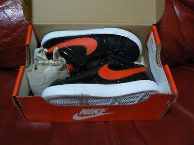 Nike Blazer Low QS (TD) Toddler Size 8C Shoes - Hardly Used