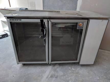 Scope Refridgerator 2 door - used but working
