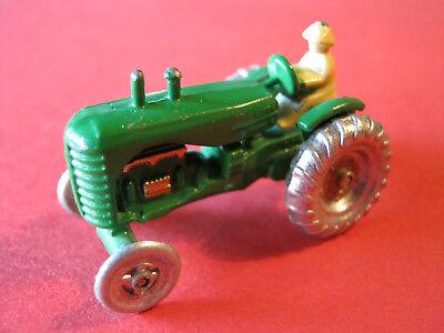 Altes Metall Spielzeugauto Modellauto