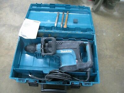 Makita Hm1203c - Corded 20lb. Sds-max Demolition Hammer