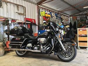 2007 Harley Davidson Ultra Classic in showroom condition. Bayview Darwin City Preview