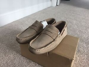 New / never worn Boy shoes size 13